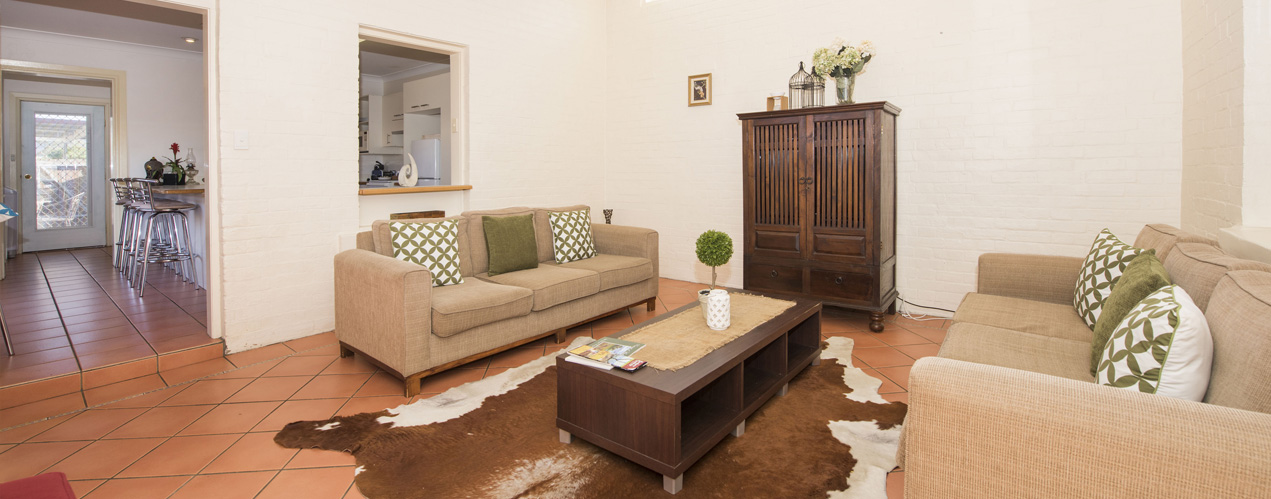 image, lounge room, accommodation, mudgee